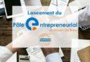Lancement officiel du Pôle entrepreneurial du bassin de Briey